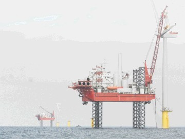 OFFSHORE WIND: A growing and huge opportunity