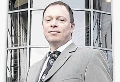 MEL DOW: forged key strategic client alliances.
