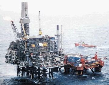 Chevron has signed an MOU with Pemex