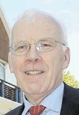 """Sir Ian Wood: """"We should do everything we can to help"""""""