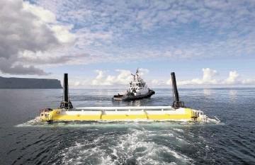 Aquamarine news