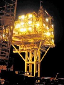 Centrica's Ensign platform
