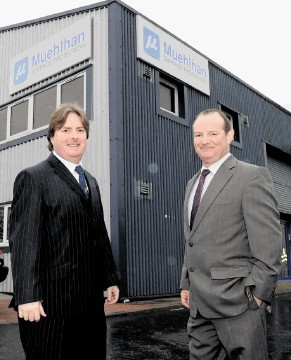 Muehlhan reaches new heights with fresh acquisition - News