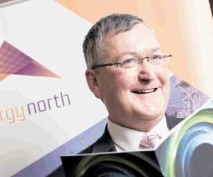 HIGHLIGHTING INDUSTRY ISSUES: Fergus Ewing with the report