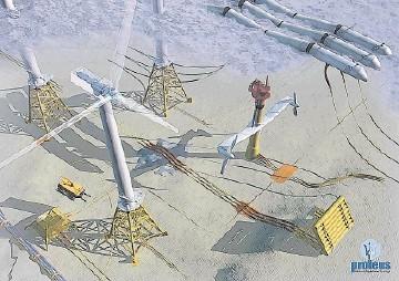 Renewables investments
