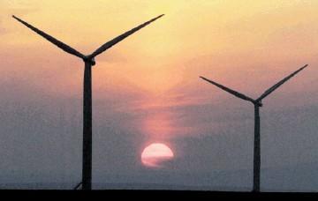 Windfarm news