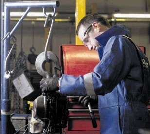SUPPORT: Cosalt Offshore has more than 240 workers based in Aberdeen