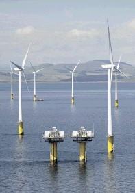 STABILITY: Offshore wind must be nurtured