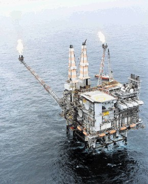 How oil comes ashore is the subject of one workshop