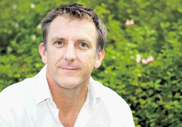 Steve Williams, managing director of An Meá