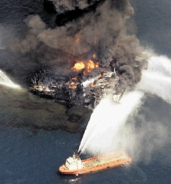 TRAGIC: Had senior management done its job properly the Deepwater Horizon tragedy would not have happened