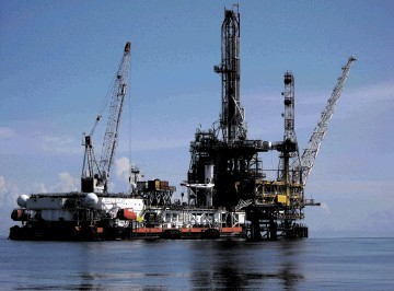 ZAWTIKA PROJECT: KCA Deutag will use   the Glen Affric rig to carry out drilling operations for PTTEP