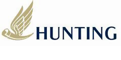 Hunting's North Sea business is still reporting lower revenues