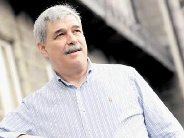 Optimus director Ian Bell