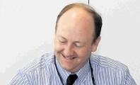 Tim Glasspool