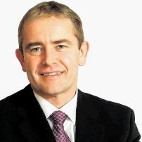 Parkmead Group boss Tom Cross