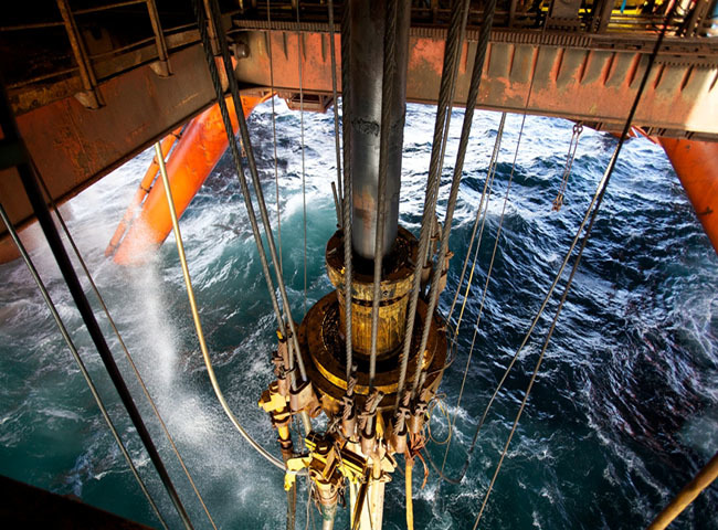 Statoil make small Barents Sea gas discovery