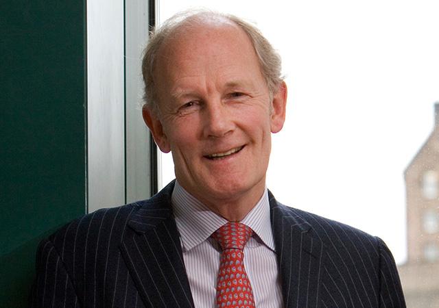 Sir Bill Gammell