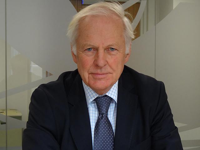 Tony Craven Walker
