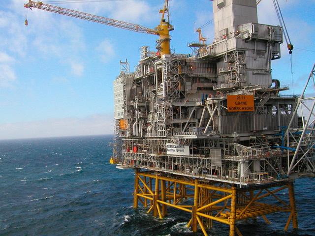 Statoil - Barents Sea prospects