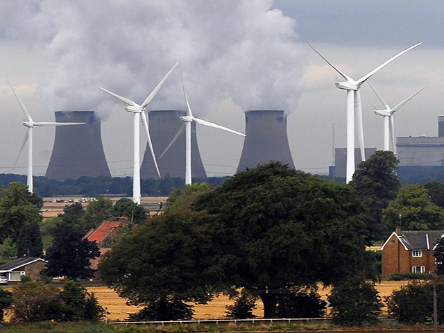 Is coal about to be slayed by renewables?