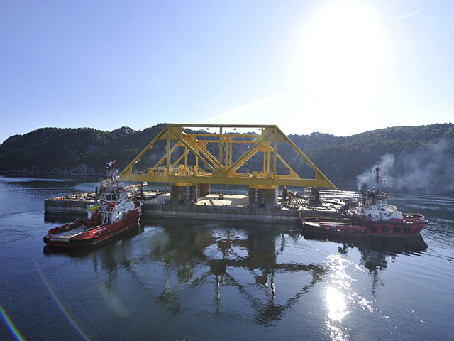 Statoil forced to cancel Aker Solutions contract