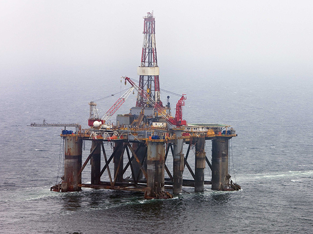 Serica on the hunt for North Sea buys
