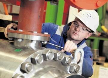EnerMech is set to make further job losses