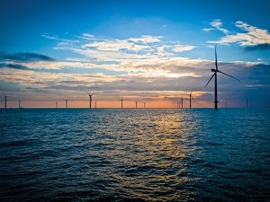 Shell's difficult relationship with UK wind energy