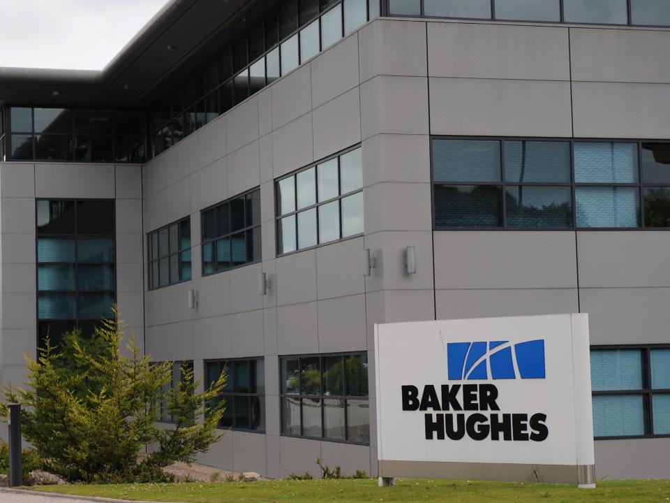 Baker Hughes news