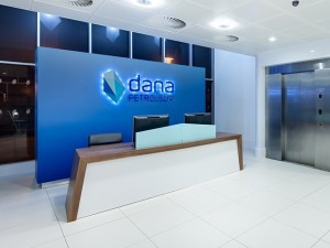 Dana Petroleum news