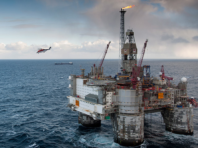Equinor hands out £2 7bn worth of contracts - News for the