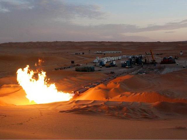 Petroceltic