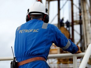 Petrofac announces £93m new deals in North Sea and Malaysia, buys Texas energy services firm
