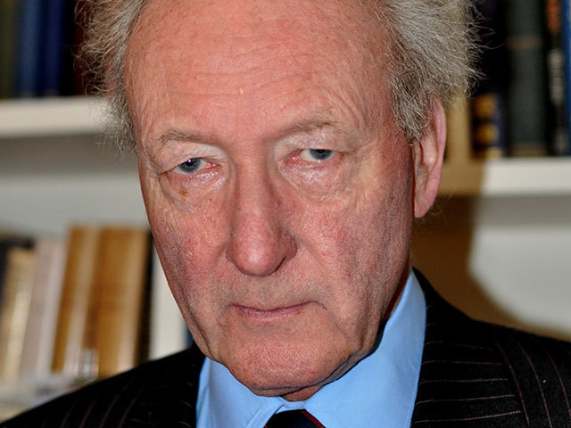 Cluff  Natural  Resources chief executive Algy Cluff