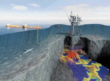 Aker Solutions has won a contract to work on the Mariner development