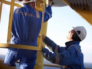 Petrofac news