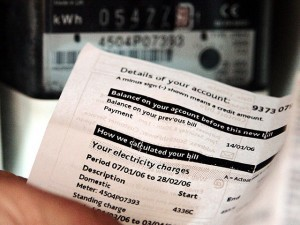 Failed energy firms could cause £4 a month rise in household bills
