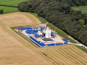 Fracking is over for the time being, says business minister