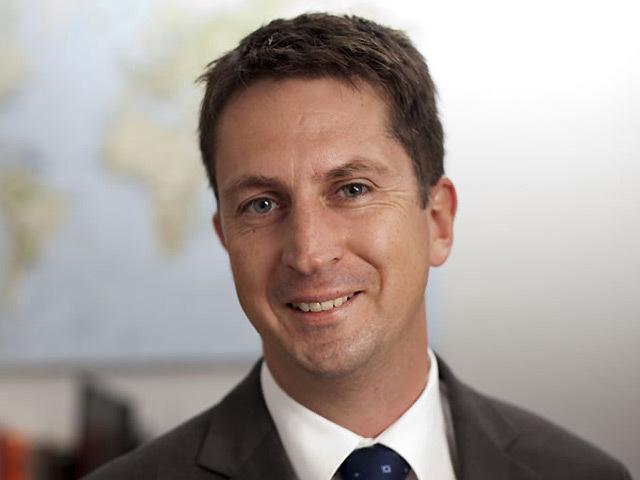 Dundas Consultants director Richard Woodhouse