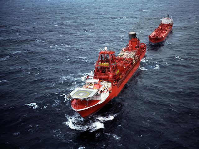 BP's Foinaven asset west of Shetland