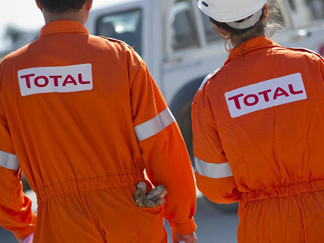 Total has started drilling an appraisal well for its Glendronach gas discovery in the West of Shetland