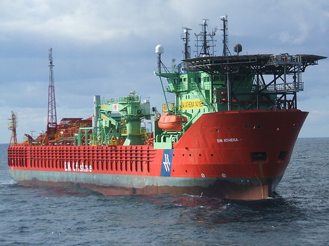 Global 'boom' in FPSO market fuelled by Brazilian demand