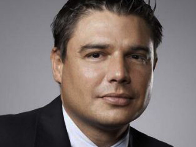 NOV and GE strike deal. Pictured GE Oil & Gas CEO Lorenzo Simonelli