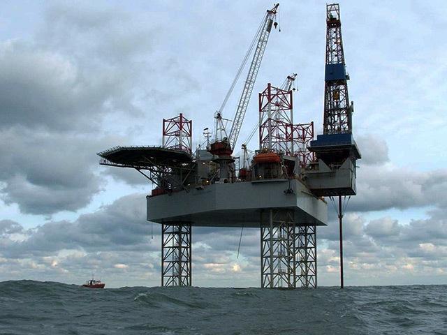 Tullow Oil news