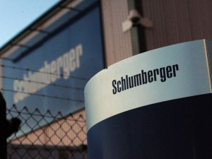Schlumberger chief financial officer steps down after £9.3bn loss