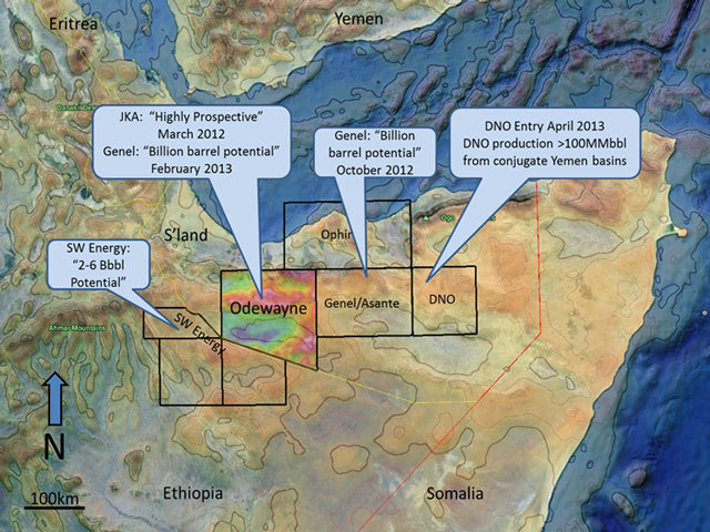 Sterling Energy completes farmout with Jacka Resources - News for