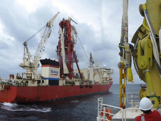 Technip wins Statoil jobs
