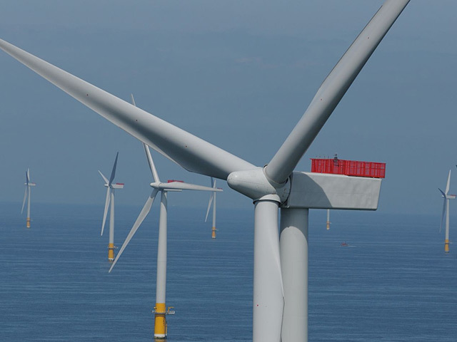 HUGE COST OVERRUNS: SSE Greater Gabbard offshore wind project is now the subject of legal proceedings