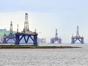 Rig count holds flat as oil prices rise